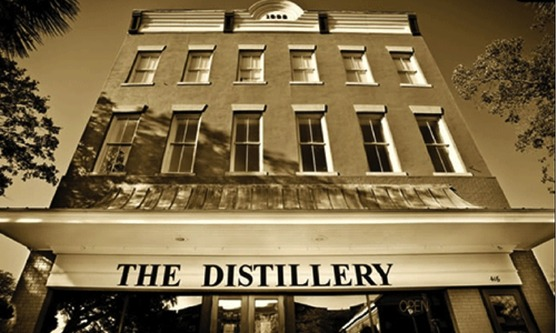 The Distillery - W. Liberty and MLK
